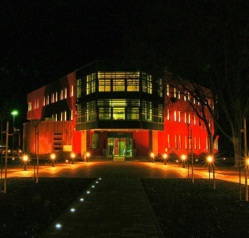 Gradska knjižnica i čitaonica Belišće