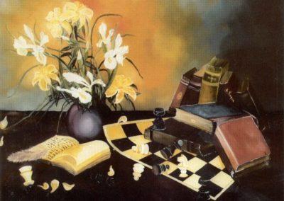 Izložba slika Suzane Lešnjaković