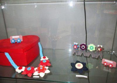 Izložba nakita Lucije Prebeg