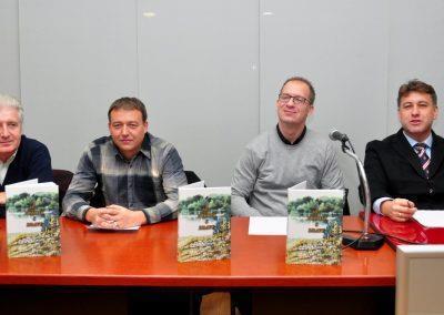 "Predstavljanje knjige ""107. Vukovi s Drave"""