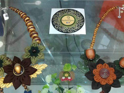 Izložba Pušlek nakita