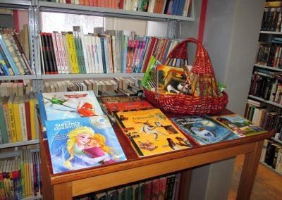 Uspješno provedena akcija darivanja knjiga