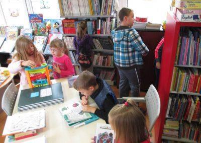 Učenici iz Baranje posjetili knjižnicu