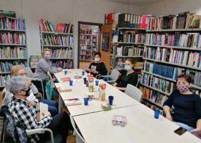 Belišćanski čitateljski klub ponovno se sastaje